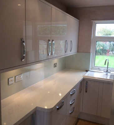 Kent Kitchen Refurbishment